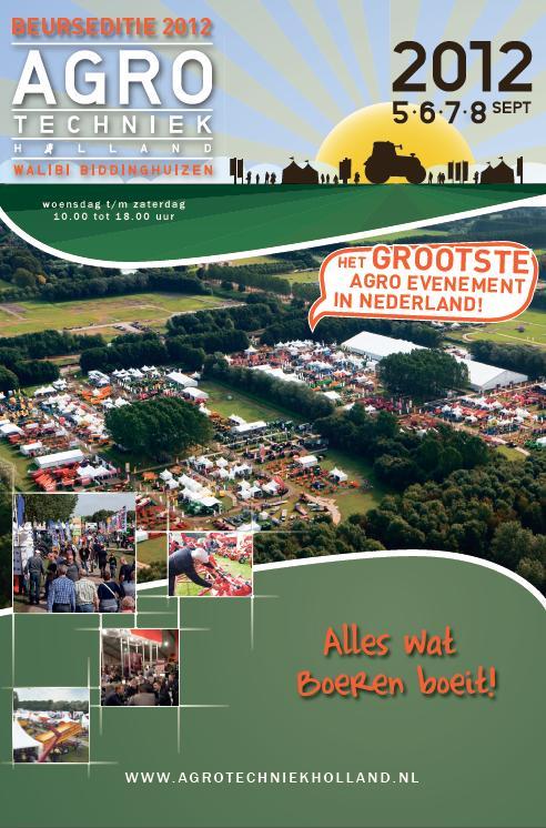 cover agro techniek 2012