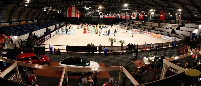 Fries-Congrescentrum Drachten evenementen en beurzen