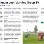 Vlaming Groep BV