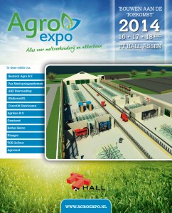 Agro Expo Assen 2014_Voorkant